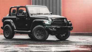 Photo of Sterling Automotive Gives Brits The Ability To Add More Luxury To Their Wrangler: