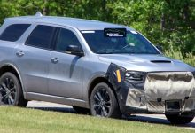 Photo of Ordering For The 2021 Dodge Durango Begins Next Month: