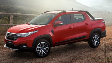 Photo of 2021 Fiat Strada Shows That New Compact Pickup Is A Sales Success: