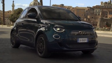 Photo of FIAT Introduces The Next-Generation Electrified 500 Hatchback: