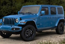 Photo of The 2021 Jeep® Wrangler Adds More Features To Lineup: