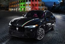 "Photo of Maserati Debuts New ""Italian"" Livery For Levante Trofeo & GTS Models:"