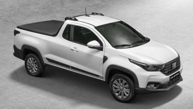 "Photo of FIAT Teases New ""Regular Cab"" Version Of Its New Strada Compact Pickup:"