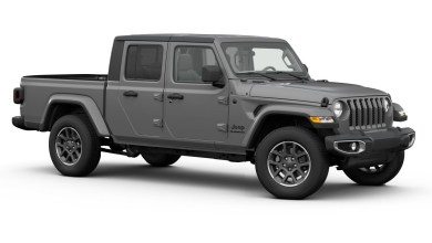 Photo of Jeep® Is Launching A New Budget Friendly Gladiator Altitude Model: