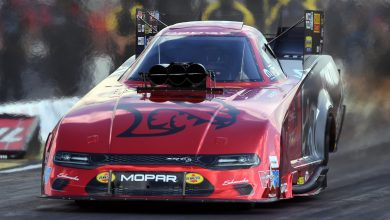 Photo of NHRA Gears Up For Big Mopar Weekend At U.S. Nationals In Indianapolis: