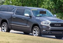 Photo of Heads-Up! The 2021 Ram 1500 Is Getting Smarter!