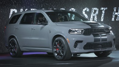 Photo of The Wait Is Over! Meet The 2021 Dodge Durango SRT Hellcat: