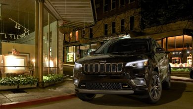 Photo of Jeep® Cherokee Returns For 2021, Adding More Content To Its Core Models: