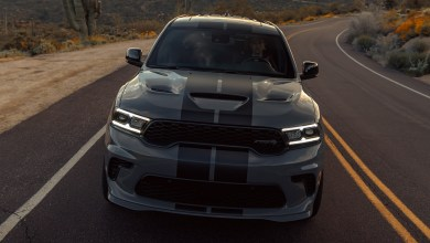 Photo of How Much Is The 2021 Dodge Durango SRT Hellcat? We Got The Answer: