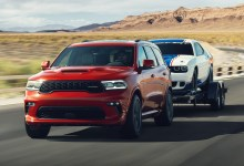 Photo of The 2021 Dodge Durango R/T Is Ready To Haul!