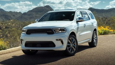 Photo of The Luxury-Oriented 2021 Dodge Durango Citadel Will Start At $47,805:
