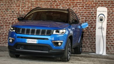 Photo of Jeep® Officially Unveils Its Renegade & Compass 4xe Lineup: