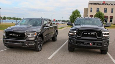Photo of Is The Ram Heavy Duty A True Fifth-Generation Ram Pickup?
