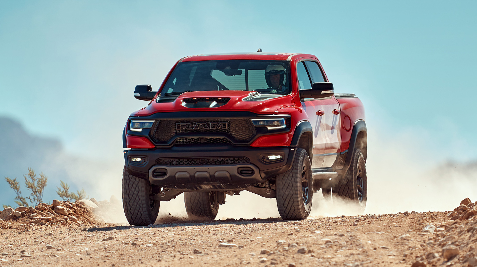 How Does Ram Protect The Supercharged HEMI In The 2021 Ram ...