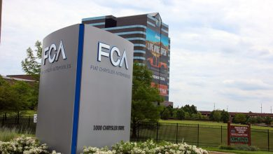 Photo of FCA's North American Profit Helps With COVID-Affected Q2 Results: