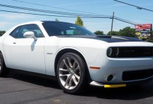 Photo of Dodge's Challenger 50th Anniversary Commemorative Edition Has Arrived:
