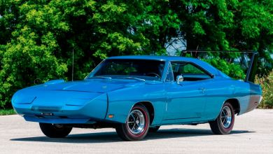 Photo of Desirable Mopars Coming To The Mecum Kissimmee Summer Special Auction: