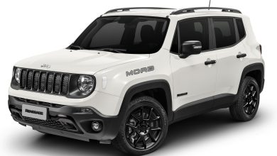 Photo of Jeep® Drops Details On Brazilian-Spec 2021 Renegade and Compass: