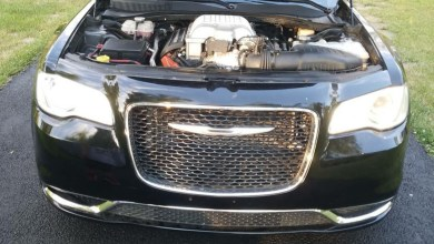 Photo of Why Wait? Build Your Own Hellcat-Powered Chrysler 300: