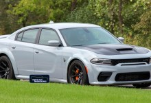 Photo of 2021 Dodge Charger SRT Hellcat Redeye Widebody Takes To The Streets: