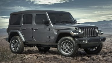 Photo of We Look At The 2021 Jeep® Wrangler 80th Anniversary Edition: