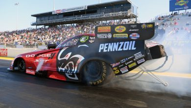 Photo of DSR Looks To Make It 12th Consecutive Funny Car Wins In Texas: