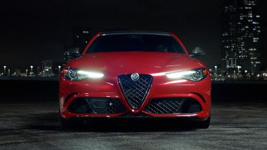 "Photo of Alfa Romeo Showcase New ""Control"" Marketing Campaign:"