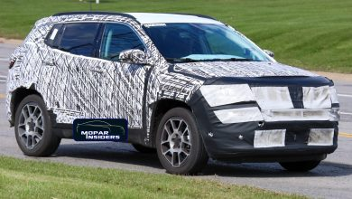 Photo of Is The 2022 Jeep® Compass Scheduled To Make Its Debut Next Month?