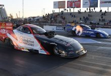 Photo of Three DSR Drivers Are Fighting For The Championship At The Dodge NHRA Finals: