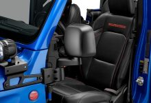 Photo of Mopar Offers Quick Fix For Wrangler/Gladiator Doors-Off Issue:
