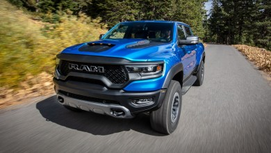 Photo of The 2021 Ram 1500 TRX Sucks Down The Fossil Fuels!