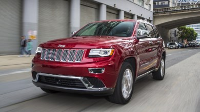 Photo of RECALL: 2014 To 2019 Jeep® Grand Cherokee EcoDiesel:
