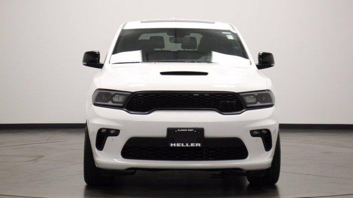 2021 Dodge Durango SRT392. (Heller Motors).