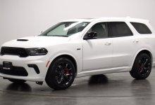 Photo of The 2021 Dodge Durango SRT392 Hits Dealer Showrooms: