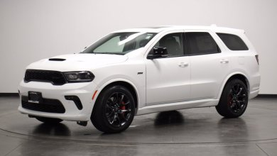 Photo of The 2021 Dodge Durango SRT392 Hits Dealer Showrooms: