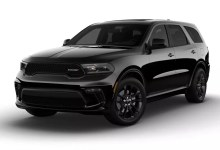 Photo of BREAKDOWN: 2021 Dodge Durango SXT & SXT Plus Models: