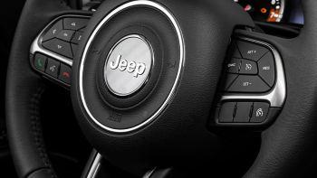 Mexican-Market 2021 Jeep® Renegade Bronze Edition. (Jeep).