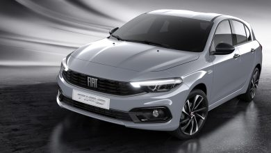 Photo of FIAT Shows Off Its 2021 Fiat Tipo Lineup To The Public For The First Time: