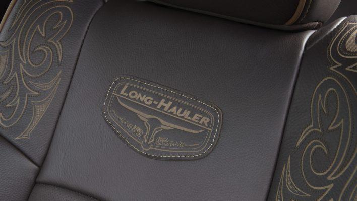 "2011 Ram 5500 ""Long-Hauler"" Concept. (Ram)."