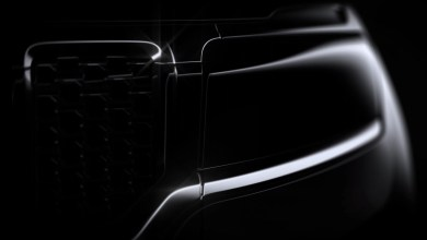2022 Jeep® Commander Teaser. (Jeep® Brazil).