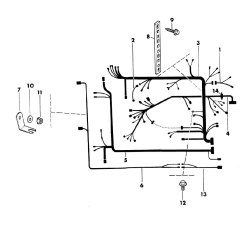 Cj5 Steering Column Diagram Wiring Diagrams House Jeep J20 Harness Auto
