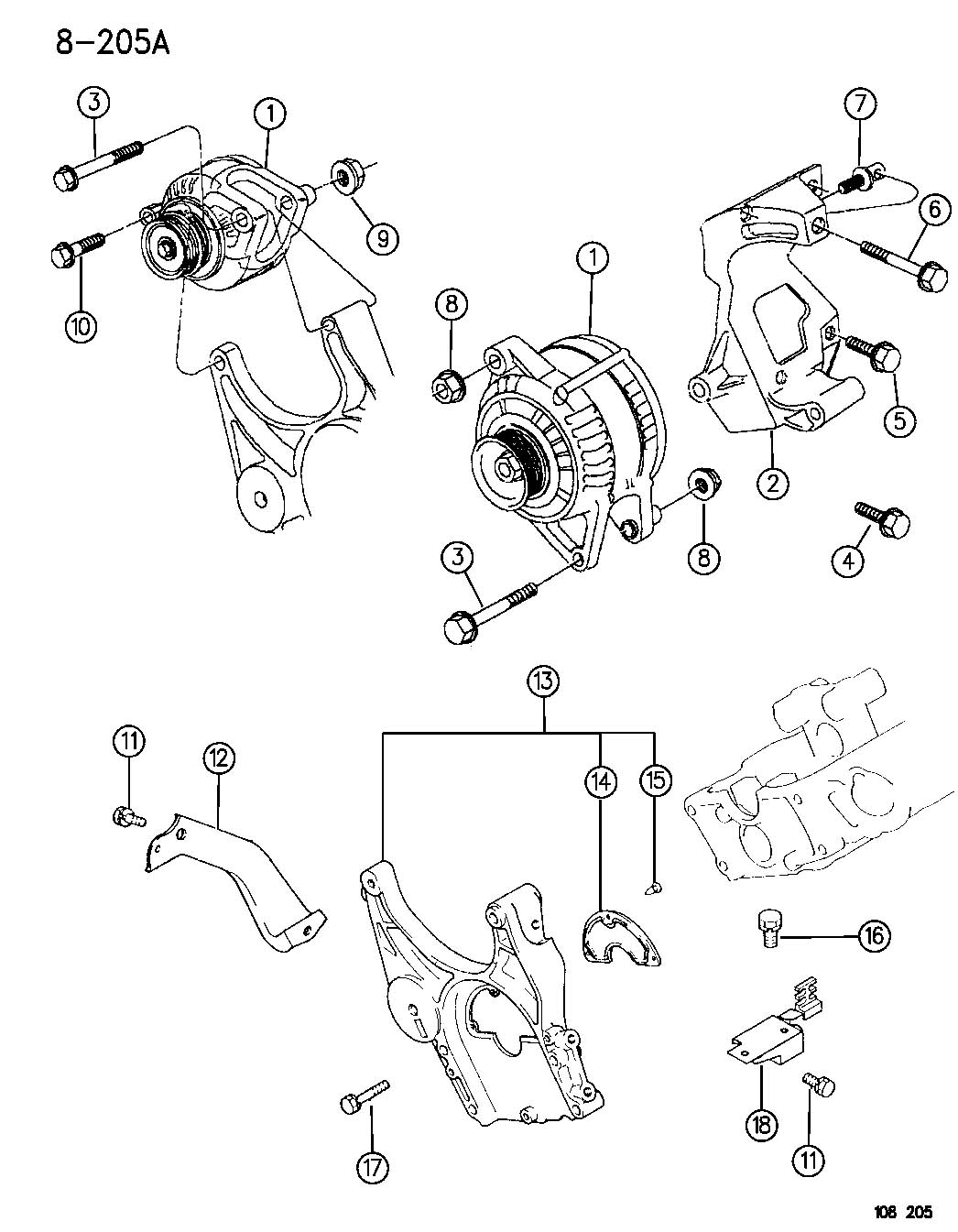 Jeep Wrangler 4 0 Serpentine Belt Diagram