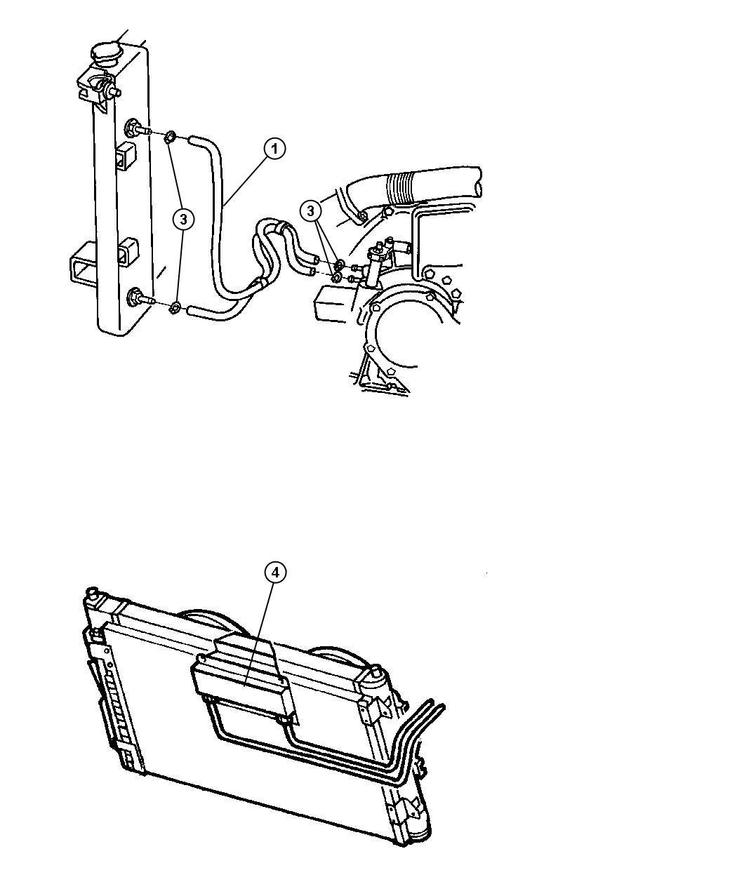 Caravan Transmission Diagram, Caravan, Free Engine Image
