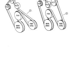 Dodge Ram 1500 Serpentine Belt Diagram 3ph Motor Wiring 3 9l V6 Engine Get Free Image About