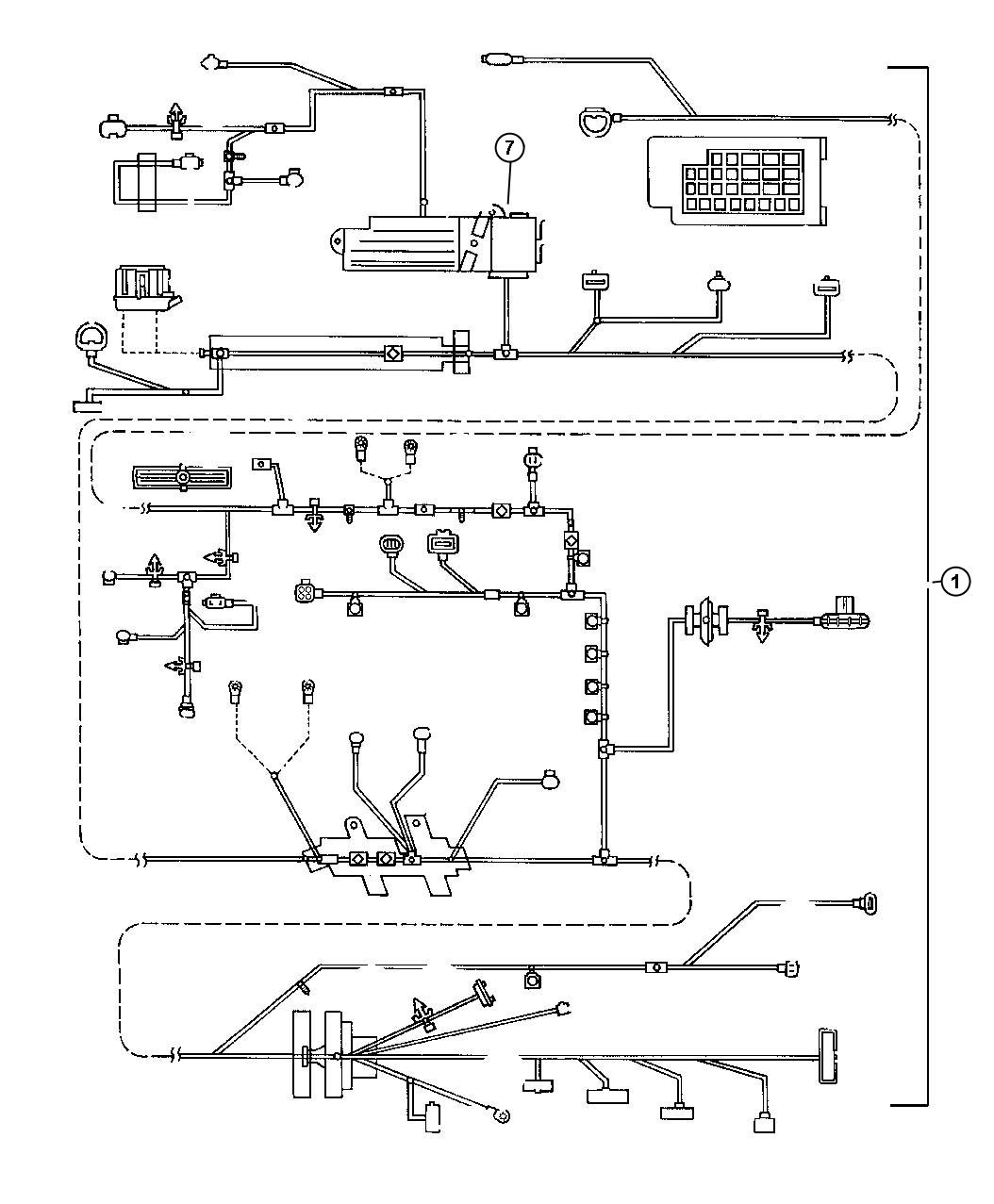 hight resolution of 02 dodge stratus 2 7 engine 05 dodge stratus fuse diagram dodge stratus wiring diagram dodge