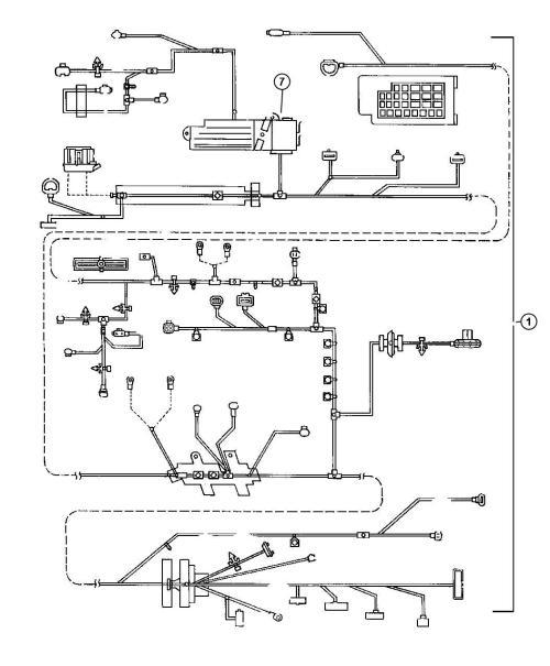 small resolution of 02 dodge stratus 2 7 engine 05 dodge stratus fuse diagram dodge stratus wiring diagram dodge
