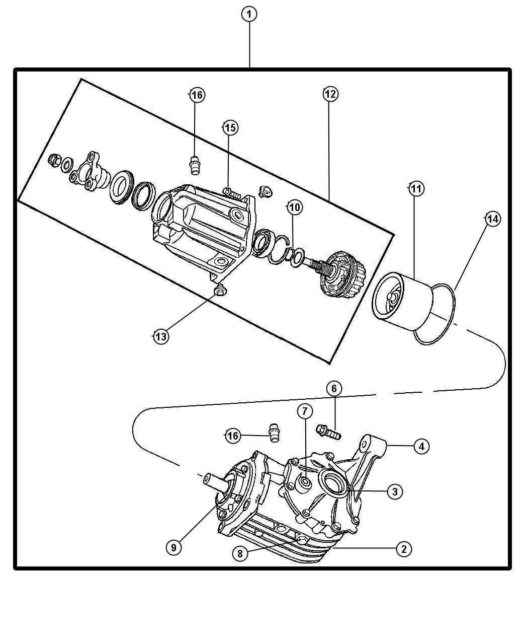 hight resolution of chrysler pacifica rear suspension imageresizertool com 1999 chrysler sebring ignition wiring diagram 1999 chrysler sebring radio