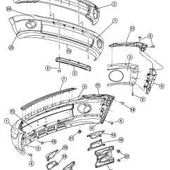 2005 Chevy Equinox Suspension Diagram Ao Smith Pool Motors Wiring Gmc Terrain Front Bumper Parts Imageresizertool Com