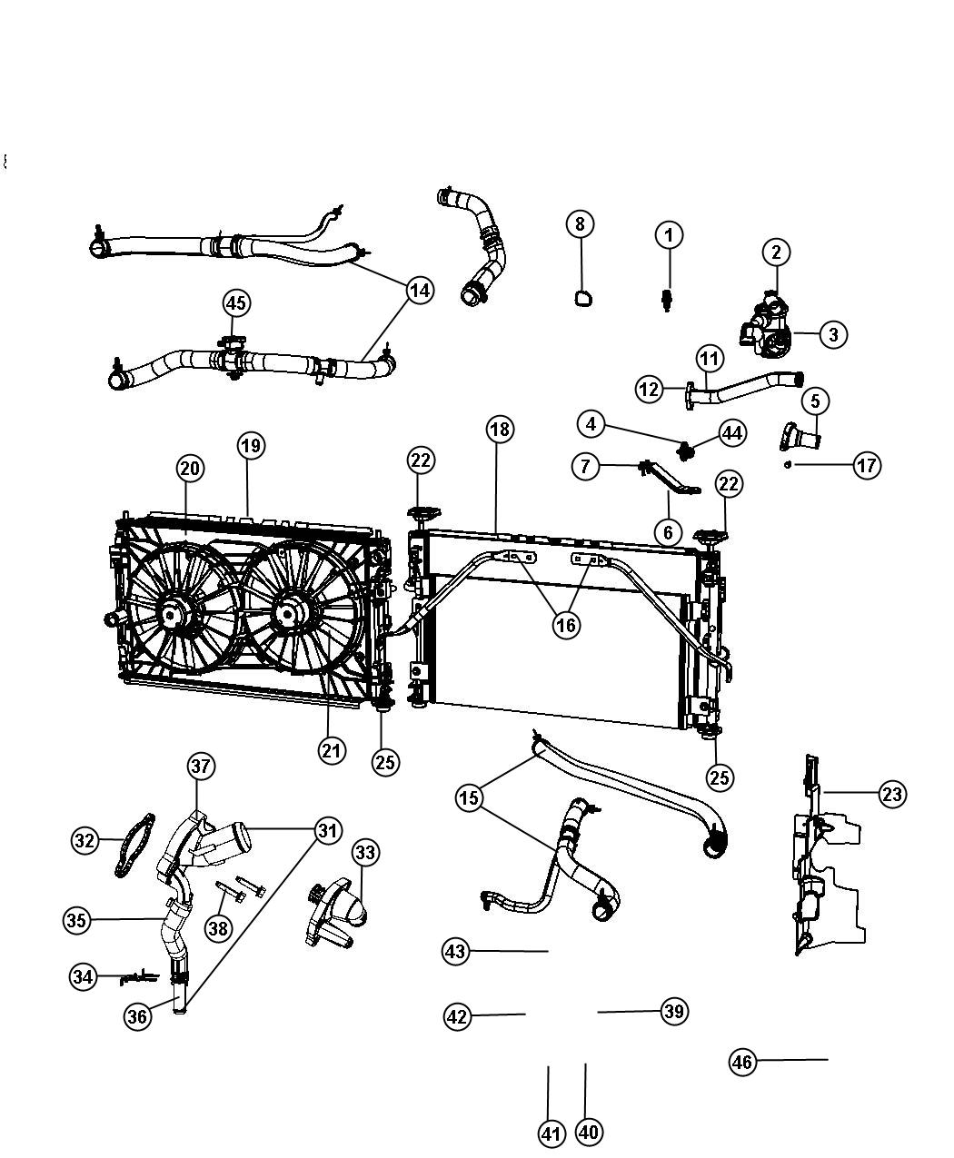 2007 chrysler sebring wiring diagram da3000 door access parts
