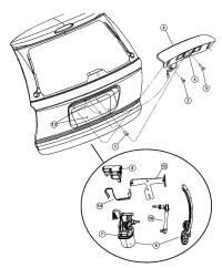 Buick Wiring : 2003 Buick Rendezvous Power Window Wiring ...